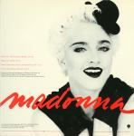 Madonna - Holiday (1987)