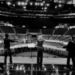Фото: генеральная репетиция MDNA World Tour 2012