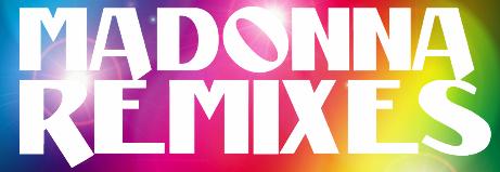 25 ремиксов на песни Мадонны